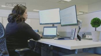 Wells Fargo TV Spot, 'Infocus: Committed to Military Veterans'