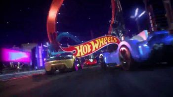 Hot Wheels Massive Loop Mayhem TV Spot, 'Challenge Accepted' - Thumbnail 2