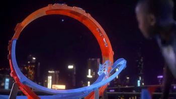 Hot Wheels Massive Loop Mayhem TV Spot, 'Challenge Accepted' - Thumbnail 4