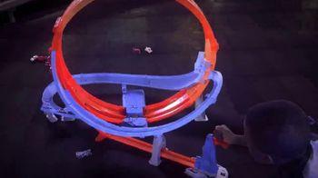 Hot Wheels Massive Loop Mayhem TV Spot, 'Challenge Accepted' - Thumbnail 6