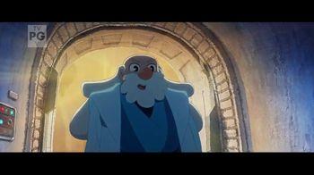 Disney+ TV Spot, 'Star Wars: Visions'