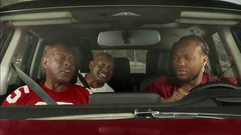 Nissan TV Spot, 'Heisman House: Archie Two Times' Feat. Derrick Henry, Archie Griffin [T1]