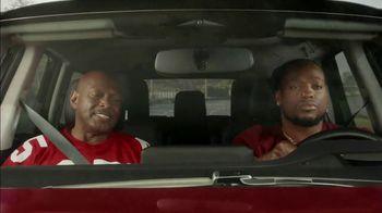 Nissan TV Spot, 'Heisman House: Archie Two Times' Feat. Derrick Henry, Archie Griffin [T1] - Thumbnail 1