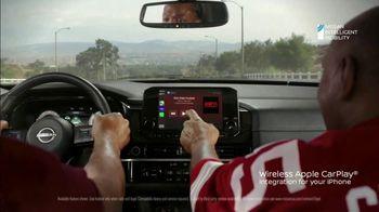 Nissan TV Spot, 'Heisman House: Archie Two Times' Feat. Derrick Henry, Archie Griffin [T1] - Thumbnail 2