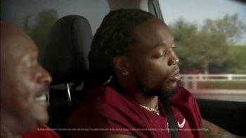 Nissan TV Spot, 'Heisman House: Archie Two Times' Feat. Derrick Henry, Archie Griffin [T1] - Thumbnail 3