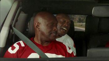 Nissan TV Spot, 'Heisman House: Archie Two Times' Feat. Derrick Henry, Archie Griffin [T1] - Thumbnail 5
