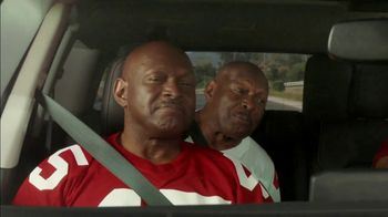 Nissan TV Spot, 'Heisman House: Archie Two Times' Feat. Derrick Henry, Archie Griffin [T1] - Thumbnail 6