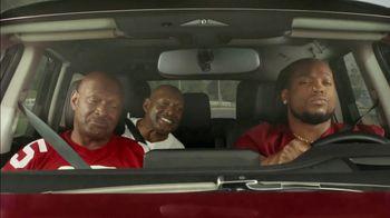 Nissan TV Spot, 'Heisman House: Archie Two Times' Feat. Derrick Henry, Archie Griffin [T1] - Thumbnail 8