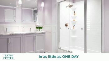 Bath Fitter Biggest Sale of the Year TV Spot, '12% Discount' - Thumbnail 2
