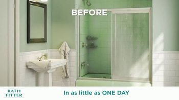Bath Fitter Biggest Sale of the Year TV Spot, '12% Discount' - Thumbnail 3
