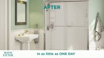 Bath Fitter Biggest Sale of the Year TV Spot, '12% Discount' - Thumbnail 4