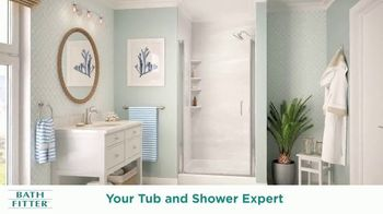 Bath Fitter Biggest Sale of the Year TV Spot, '12% Discount' - Thumbnail 7