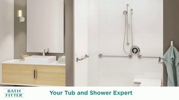 Bath Fitter Biggest Sale of the Year TV Spot, '12% Discount' - Thumbnail 8