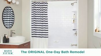 Bath Fitter Biggest Sale of the Year TV Spot, '12% Discount' - Thumbnail 9