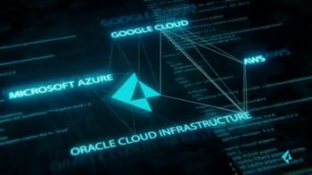 Palo Alto Networks Prisma Cloud TV Spot, 'Driving Innovation' Featuring Robin Frijns - Thumbnail 6