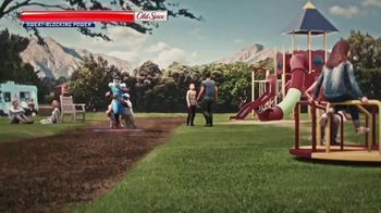 Old Spice TV Spot, 'Unstoppable' Featuring Derrick Henry - Thumbnail 6