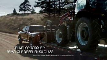 Ram Trucks Días de Potencia TV Spot, 'Tres veces' canción de Foo Fighters [Spanish] [T2] - Thumbnail 3