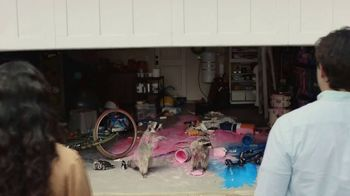 2022 Volkswagen Taos TV Spot, 'Raccoons: Taos' [T2] - Thumbnail 3