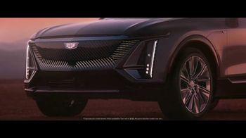 2023 Cadillac LYRIQ TV Spot, 'Flip the Script' Ft. Regina King, Song by DJ Shadow, Run the Jewels [T1] - Thumbnail 1