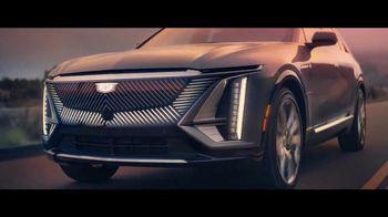 2023 Cadillac LYRIQ TV Spot, 'Flip the Script' Ft. Regina King, Song by DJ Shadow, Run the Jewels [T1] - Thumbnail 4