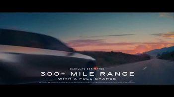 2023 Cadillac LYRIQ TV Spot, 'Flip the Script' Ft. Regina King, Song by DJ Shadow, Run the Jewels [T1] - Thumbnail 5