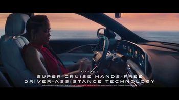 2023 Cadillac LYRIQ TV Spot, 'Flip the Script' Ft. Regina King, Song by DJ Shadow, Run the Jewels [T1] - Thumbnail 6