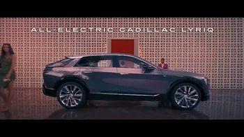 2023 Cadillac LYRIQ TV Spot, 'Flip the Script' Ft. Regina King, Song by DJ Shadow, Run the Jewels [T1] - Thumbnail 8