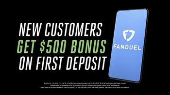 FanDuel TV Spot, 'Season Long Wins: $500 Bonus' - Thumbnail 9