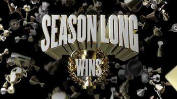 FanDuel TV Spot, 'Season Long Wins: $500 Bonus' - Thumbnail 6