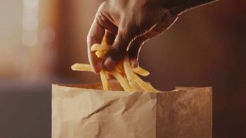 McDonald's World Famous Fries TV Spot, 'Precious Gold'