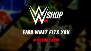 WWE Shop TV Spot, 'Feeling Good: 30% Off Orders and 20% Off Championship Titles' - Thumbnail 6