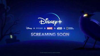 Disney+ TV Spot, 'Hallowstream' - Thumbnail 5