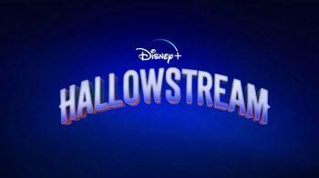 Disney+ TV Spot, 'Hallowstream' - Thumbnail 1