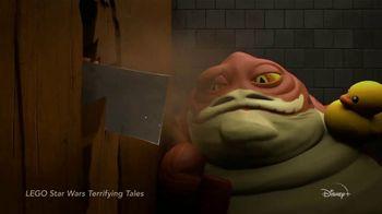 Disney+ TV Spot, 'Hallowstream' - Thumbnail 3