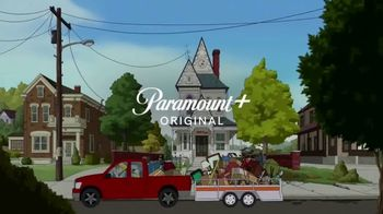 Paramount+ TV Spot, 'The Harper House' Song by Madness