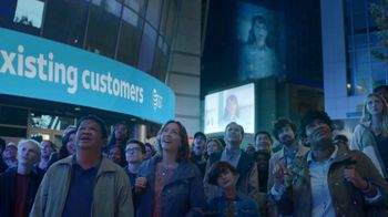 AT&T Wireless TV Spot, 'All Americans' - Thumbnail 2