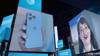 AT&T Wireless TV Spot, 'All Americans' - Thumbnail 7
