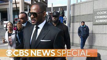 Paramount+ TV Spot, 'Love Doesn't Hurt: R. Kelly Survivor Speaks'