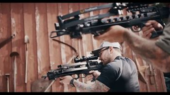 TenPoint TV Spot, 'Defining Crossbow Precision for Over 25 Years' Song by Bryce Fox