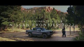 2022 Nissan Frontier TV Spot, 'La más hermosa' [Spanish] [T1]