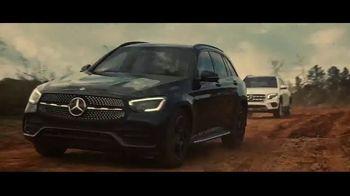 2021 Mercedes-Benz GLC TV Spot, 'Rivals: GLC' [T1]