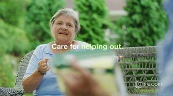 Care.com TV Spot, 'Care For All You Love Senior Care: PBS'