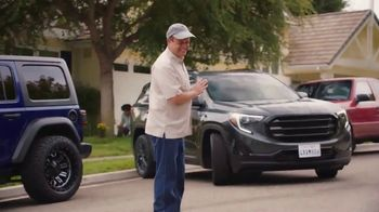 Cooper Tires TV Spot, 'Uncle Cooper: Everyday Tough'