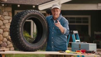 Cooper Tires TV Spot, 'Uncle Cooper: Multi-Use'