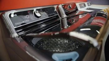 The Home Depot Fall Savings TV Spot, 'In Here: LG Washtower' - Thumbnail 1