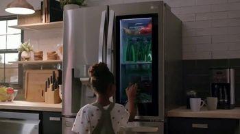 The Home Depot Fall Savings TV Spot, 'In Here: LG Washtower' - Thumbnail 5