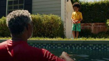 SCAN Health Plan TV Spot, 'Learning to Swim' - Thumbnail 1