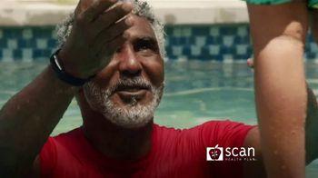 SCAN Health Plan TV Spot, 'Learning to Swim' - Thumbnail 3