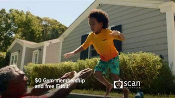 SCAN Health Plan TV Spot, 'Learning to Swim' - Thumbnail 4