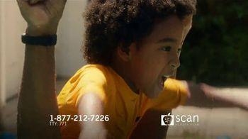 SCAN Health Plan TV Spot, 'Learning to Swim' - Thumbnail 6